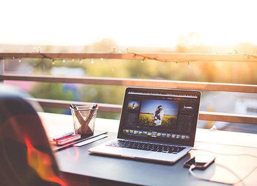 images et vidéos perfectionnement Atelier des Blogueuses